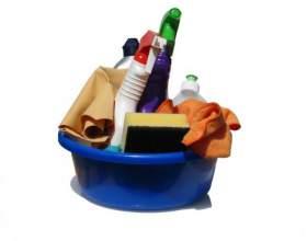 Как почистить квартиру фото