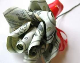 Как подарить деньги красиво фото