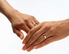 Как подарить кольцо фото
