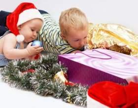 Как подарить подарок от деда мороза фото