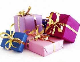 Как подарить запоминающийся подарок фото