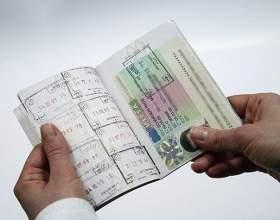 Как подать на визу фото