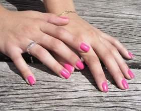 Как подбирать формы для ногтей фото