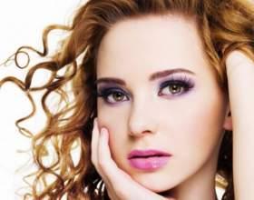 Как подчеркнуть форму глаз макияжем фото