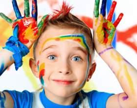 Как поддержать в ребенке тягу к творчеству фото