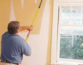 Как подготавливать стены к покраске фото