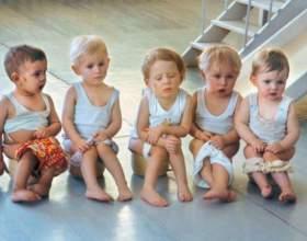 Как подготовить малыша в детский ясли-сад фото