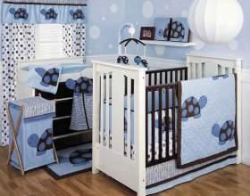 Как подготовить место для новорожденного фото
