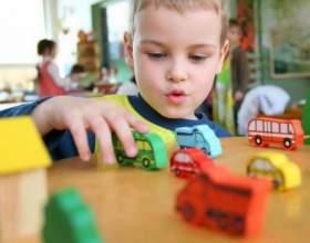 Как подготовить ребенка к детскому саду фото