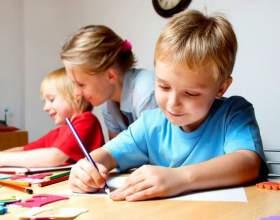 Как подготовить ребенка к школе: 8 полезных советов фото