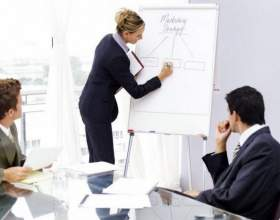 Как подготовиться к презентации и с блеском фото