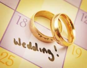 Как подготовиться к свадьбе - основные этапы фото