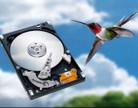 Как подключать жесткий диск фото