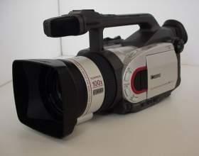 Как подключить аналоговую видеокамеру фото