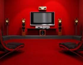 Как подключить домашний кинотеатр к пк фото