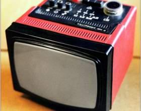 Как подключить dvd-плеер к старому телевизору фото
