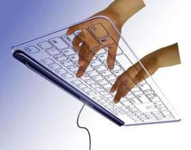 Как подключить клавиатуру к ноутбуку фото