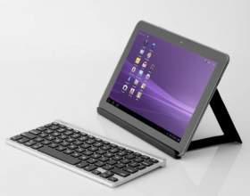 Как подключить клавиатуру к планшету фото
