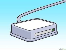 Как подключить компьютер к телевизору с помощью кабеля фото