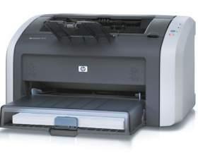 Как подключить лазерный принтер фото