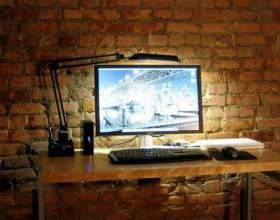 Как подключить ноутбук к стационарному компьютеру фото