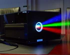 Как подключить проектор и монитор фото