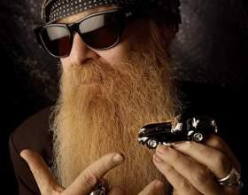 Как подобрать бороду фото