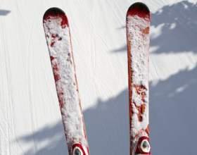 Как подобрать длину лыж фото