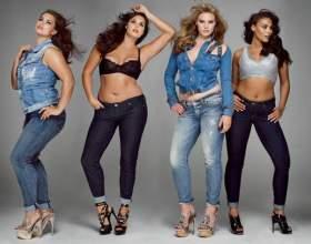 Как подобрать фасон джинсов по фигуре фото