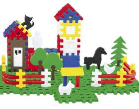 Как подобрать игрушку для ребенка 6-7 лет фото