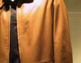 Как подобрать кожаную куртку фото