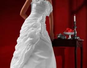 Как подобрать свадебное платье фото