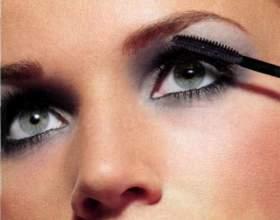 Как подобрать тени для зеленых глаз фото