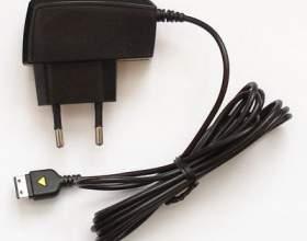 Как подобрать зарядное устройство фото