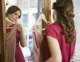 Как подогнать по фигуре платье фото
