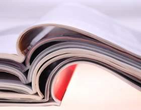 Как подписаться на журналы фото