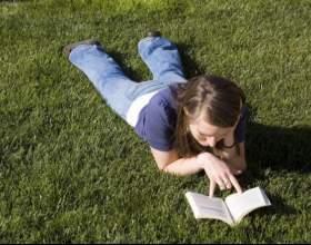 Как подростку привить любовь к чтению фото