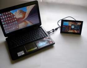 Как подсоединить планшетник к ноутбуку фото