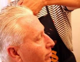 Как подстричь парня фото