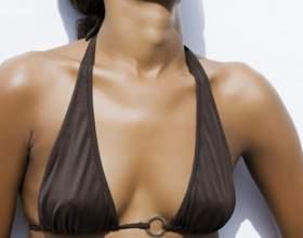 Как подтянуть грудь с помощью упражнений фото