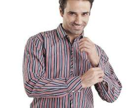Как погладить рубашку без утюга фото