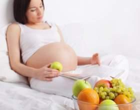 Как похудеть при беременности фото