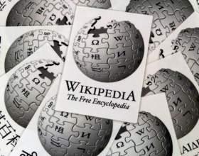 Как появилась википедия фото