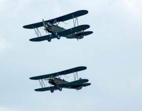 Как появился самолёт фото