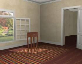 Как покрасить деревянную мебель фото