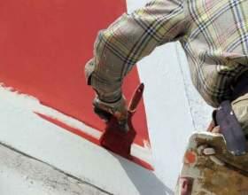 Как покрасить деревянный дом фото