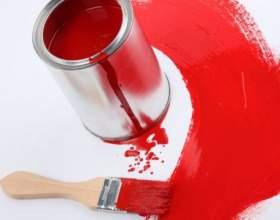Как покрасить крышу фото