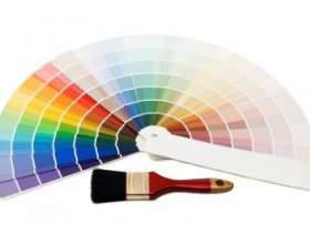 Как покрасить пластмассу фото