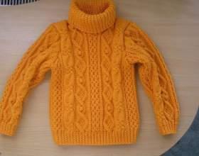 Как покрасить свитер фото