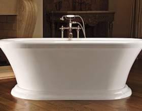 Как покрыть эмалью ванну фото